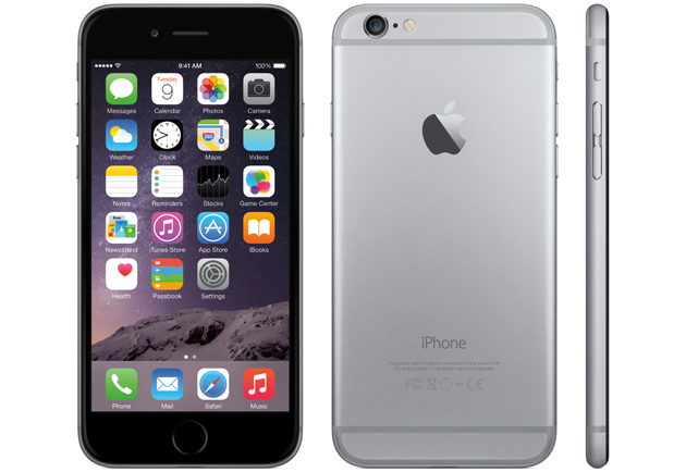 iphone 6 telcel